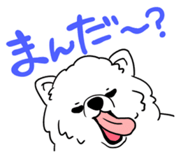 Mikawa dialect sticker #592865