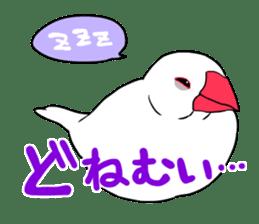 Mikawa dialect sticker #592871