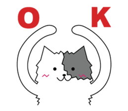 Everyday of POME-kun sticker #592877