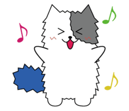 Everyday of POME-kun sticker #592884