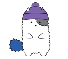 Everyday of POME-kun sticker #592893