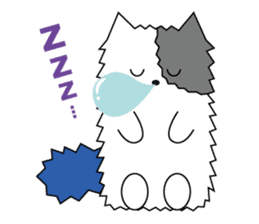 Everyday of POME-kun sticker #592898