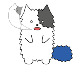 Everyday of POME-kun sticker #592901
