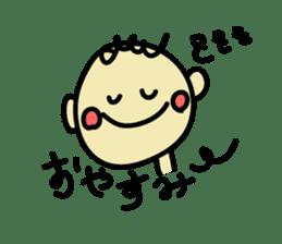 kota & Lara sticker #593676