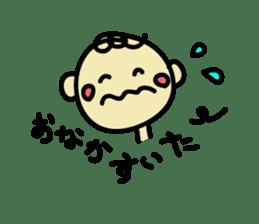 kota & Lara sticker #593693