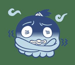 Do your best !  TAKOMARU sticker #593817