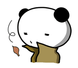 Daily panda people of the world can use sticker #596668