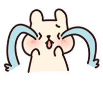 squishy hamster sticker #596776