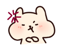 squishy hamster sticker #596789