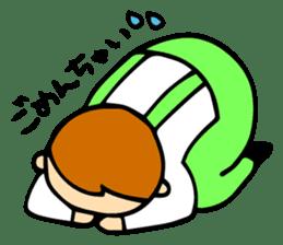 MARICO sticker #598421