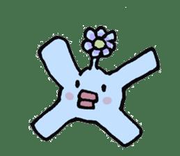 kuchibiru-chan sticker #598724