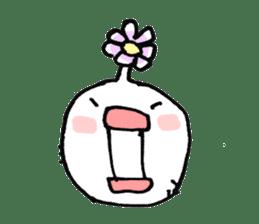 kuchibiru-chan sticker #598726
