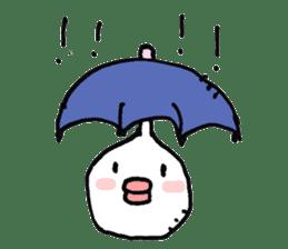 kuchibiru-chan sticker #598727