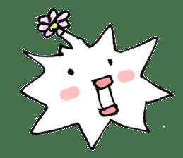 kuchibiru-chan sticker #598735