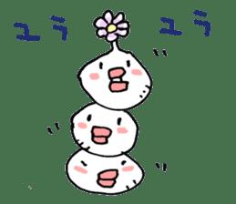kuchibiru-chan sticker #598738