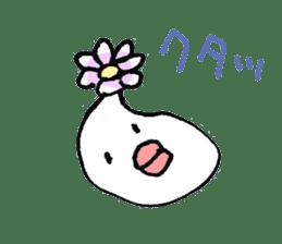 kuchibiru-chan sticker #598741