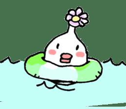kuchibiru-chan sticker #598742