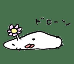 kuchibiru-chan sticker #598744