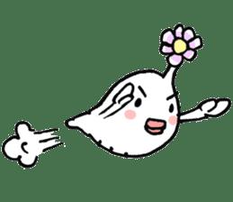 kuchibiru-chan sticker #598745