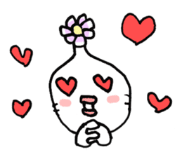 kuchibiru-chan sticker #598746