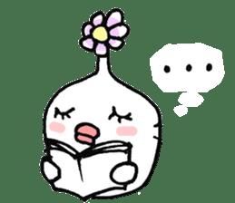 kuchibiru-chan sticker #598748