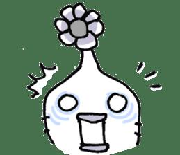 kuchibiru-chan sticker #598750