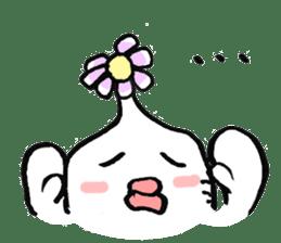 kuchibiru-chan sticker #598752
