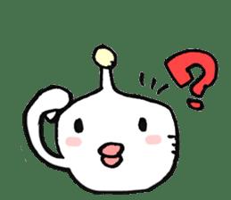 kuchibiru-chan sticker #598756