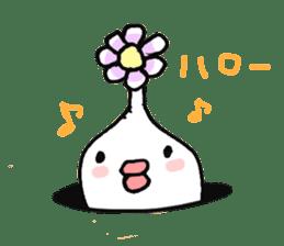 kuchibiru-chan sticker #598757