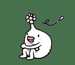 kuchibiru-chan sticker #598758