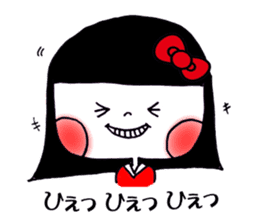 moru's stamp sticker #600839