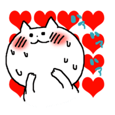 mi-ko~Love section~ sticker #601289