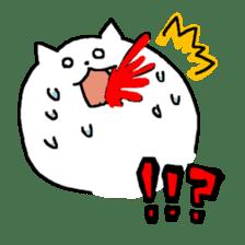 mi-ko~Love section~ sticker #601290