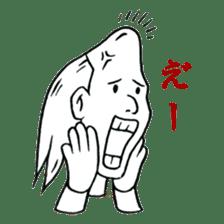 Iketalk(drawing ver.) sticker #602028