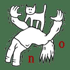 Iketalk(drawing ver.) sticker #602037