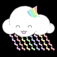Cloudy Cute