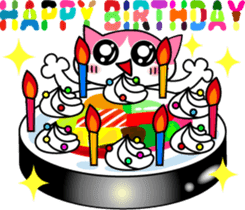 Funny very cute sushi cat sticker #603128