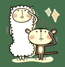 SARUPAKA sticker #605962
