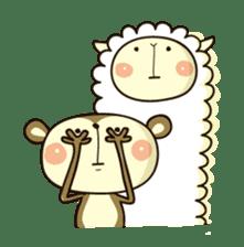 SARUPAKA sticker #605965