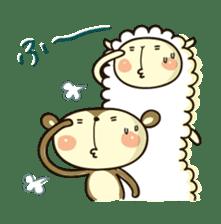 SARUPAKA sticker #605967
