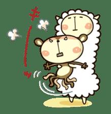 SARUPAKA sticker #605970