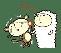 SARUPAKA sticker #605971
