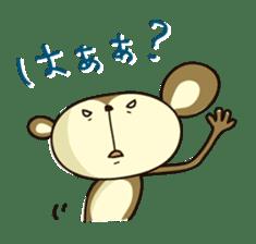 SARUPAKA sticker #605974