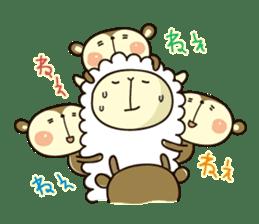 SARUPAKA sticker #605977