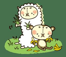 SARUPAKA sticker #605978