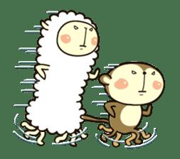 SARUPAKA sticker #605982