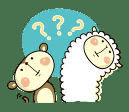 SARUPAKA sticker #605983