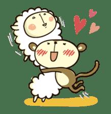 SARUPAKA sticker #605985