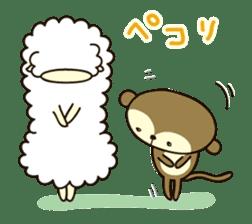 SARUPAKA sticker #605989