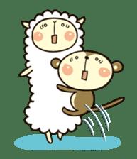 SARUPAKA sticker #605993